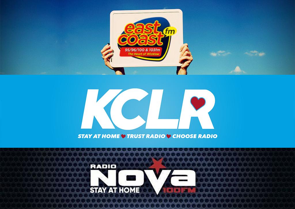 East Coast FM KCRL Radio Nova